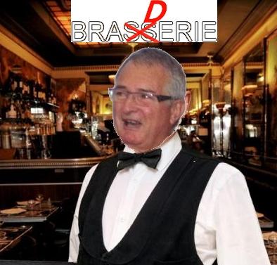 Bernardbradeur