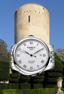 Tourtissot